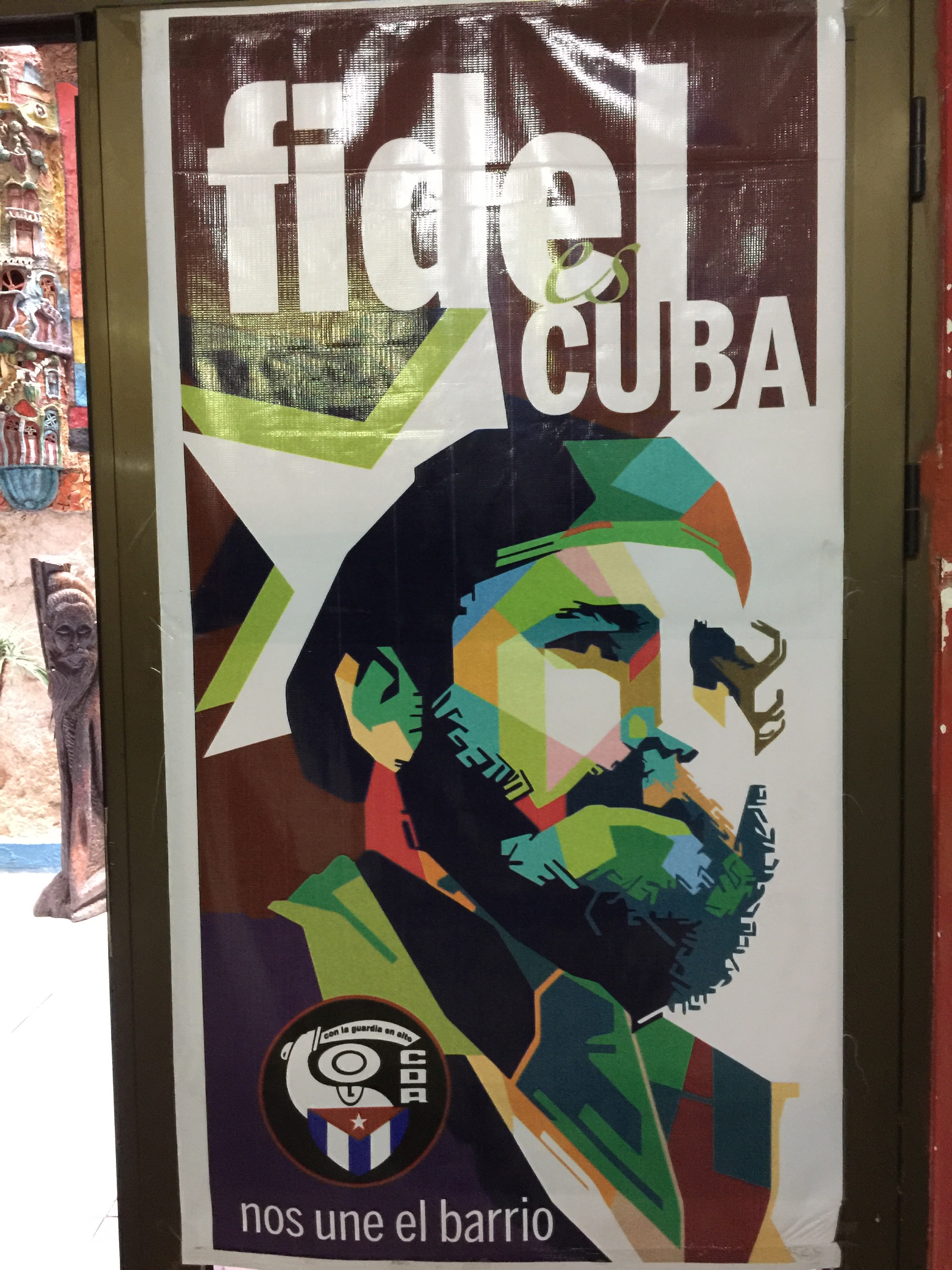 Cuba Trip Report-Getting There, Getting Easier….For Now