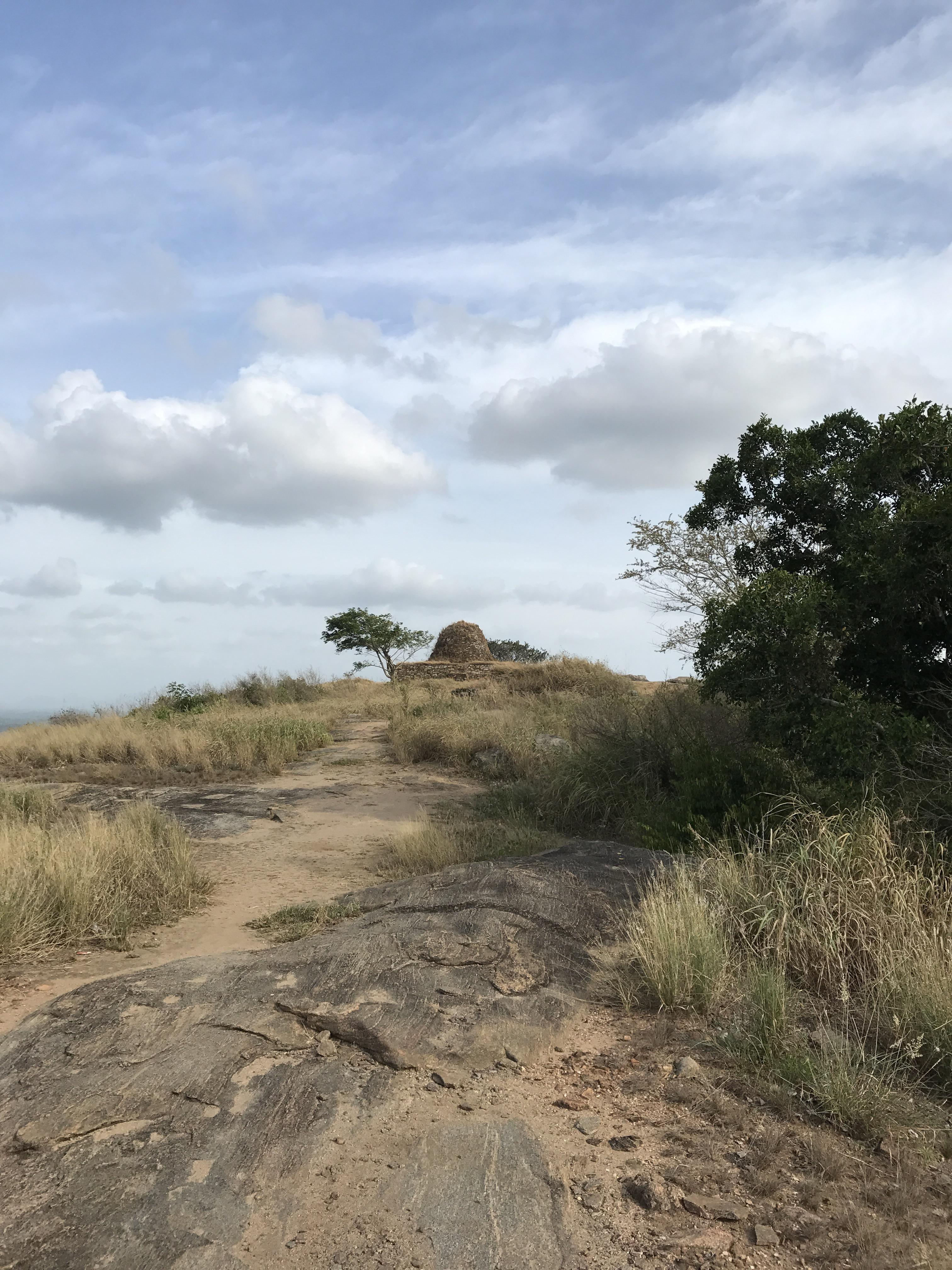 Scenes from Sri Lanka